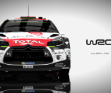 WRC FIA WORLD CHAMPIONSHIP 5
