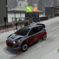 Video Gameplay WRC 5 Ice Surface