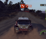 WRC FIA WORLD CHAMPIONSHIP 5